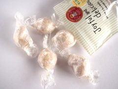 スノーボールクッキー 藻塩