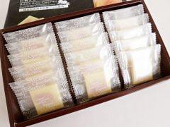 岡山白桃ジュレチョコレート