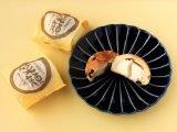 田中チーズ饅頭 中身