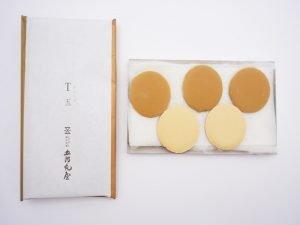 五郎丸屋 T五 紅茶 開封した写真