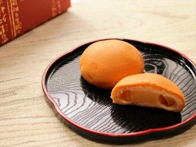 会津チーズ饅頭 くいっちい