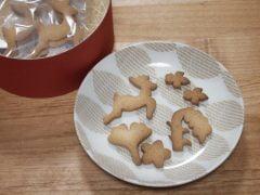 奈良あわこクッキー