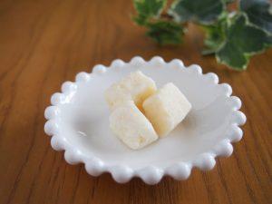 お菓子な牛乳かい⁉ 中身の写真