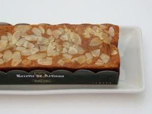 石屋製菓 ルセット デ アルチザン チョコレート開封後