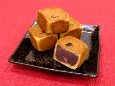 仙太郎 六方焼