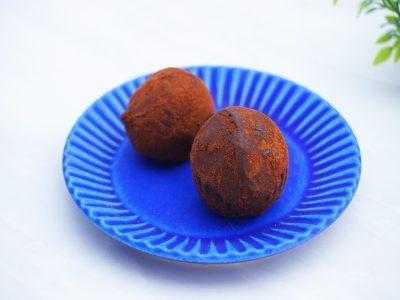 あづみ野菓子工房 彩香 とろけるりんごショコラ