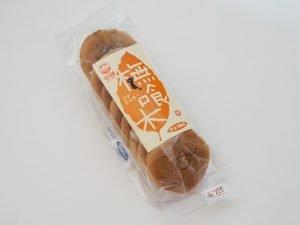 高峰堂 橅喰木(ブナクッキー) チョコ風味外装