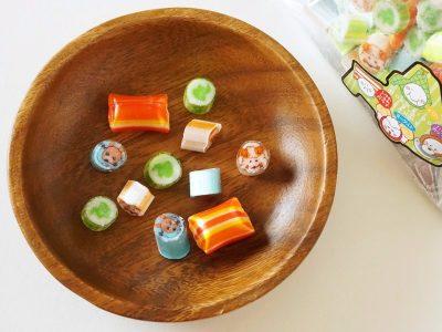 キャンディ・ラボ キャンディ 北海道ミックス