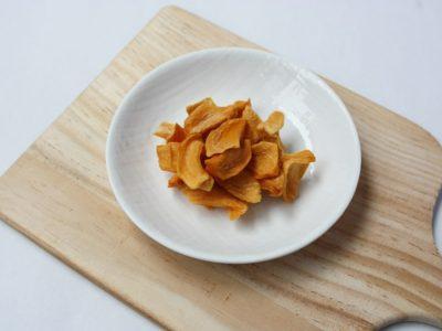 GANORI(ガノリ) ドライフルーツパック(柿)