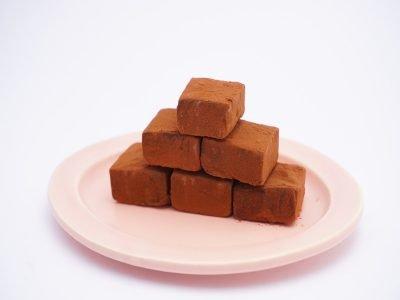 ゴンチャロフ 生チョコレート