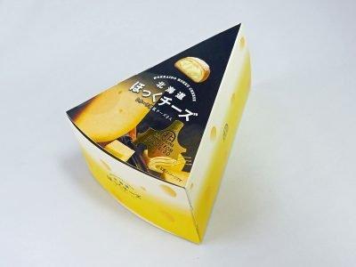 北海道ほっくチーズ