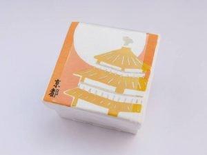 コバコcovaco「京のお寺」(粒いちご) 外装