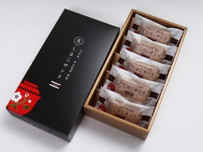 松永製菓 生しるこサンド つぶあん
