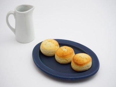 オブセ牛乳 焼きブレッド