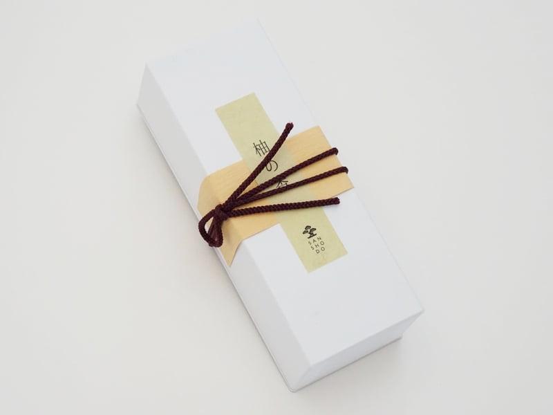 三松堂 柚の香外装
