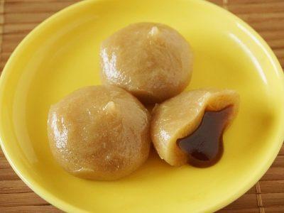 セキト 秋田みのり餅