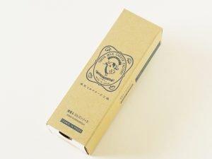 東京ミルクチーズ工場 蜂蜜&ゴルゴンゾーラクッキー外装
