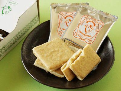 東京ミルクチーズ工場 ポルチーニ&ゴーダクッキー
