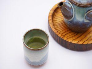 ツルヤ 韃靼そば茶 中身の写真