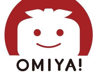 OMIYA!でお土産コラムを始めます
