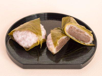 大師屋製菓 桜餅