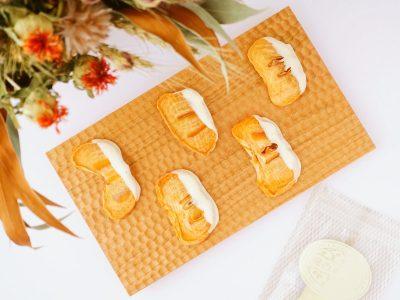 堀内果実園 柿ショコラ ホワイト