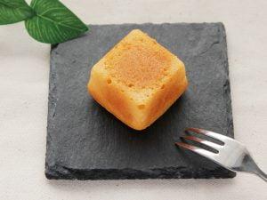 ミルクチーズキューブ 中身の写真