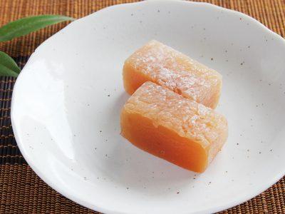 中浦屋 棹柚餅子