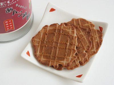 三松堂 あんこ煎餅