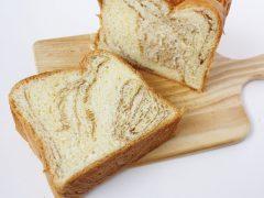 ボローニャ デニッシュ食パン(メープル)