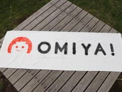 2018/6/5 OMIYA!が札幌のチ・カ・ホで1日出店します!