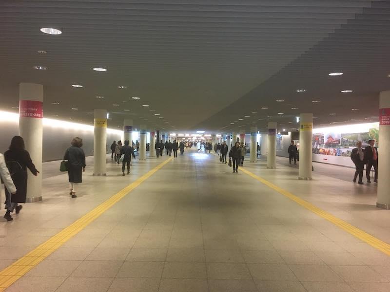 札幌チカホ