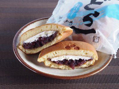 ハタダ どら一(いち)塩バター