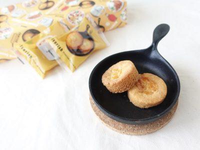ivorish フレンチトーストクッキー