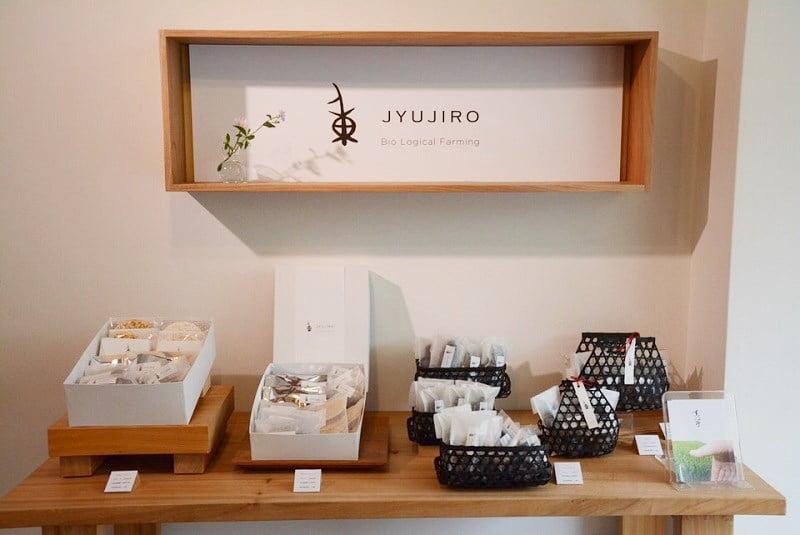 JYUJIRO展示写真