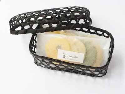 JYUJIRO-重次郎- 野菜煎餅