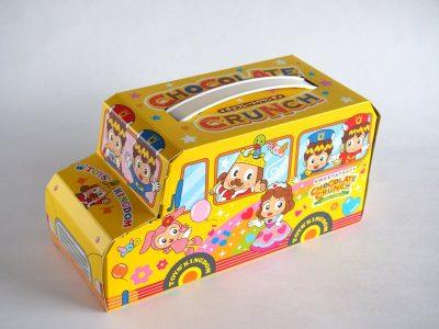 おもちゃ王国 チョコレートクランチ