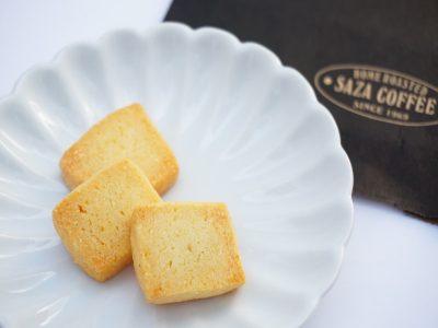 サザコーヒー サザクッキー チーズ