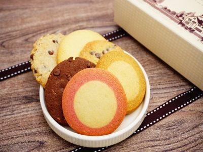 ステラおばさんのクッキー カントリーガゼット