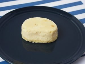 ふんわりシェフチーズ中身写真