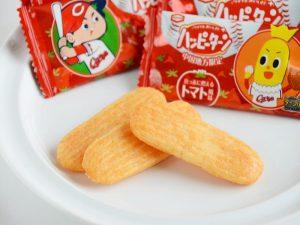 ハッピーターントマト風味 中身写真