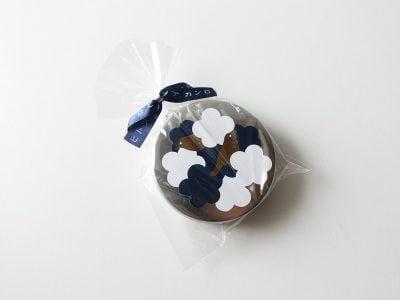 ヒトツブカンロ 健康梅のど飴缶