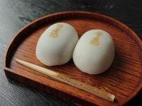 思い出にそっと寄り添うお菓子、名古屋名物「きよめ餅」の夢。