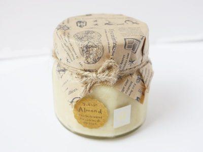 マテンロウ 自家製アーモンドバター