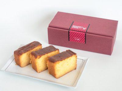 大和屋 ブランデー・ケーキ