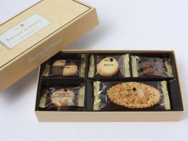 メリーチョコレート サヴール・ド・メリー