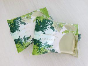 林檎ロマン KOKAGEの外装