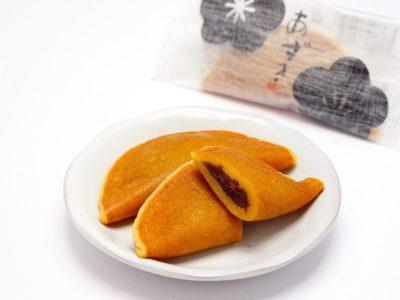 笹屋伊織 あずき餅