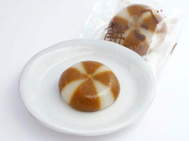 六花亭 べこ餅
